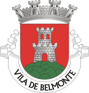 Belmonte, Portugal - Image: BMT