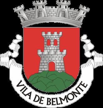 Belmonte, Portugal - Image: BMT