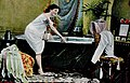 Bañista Dresden 1905 Edgar Schmidt.jpg