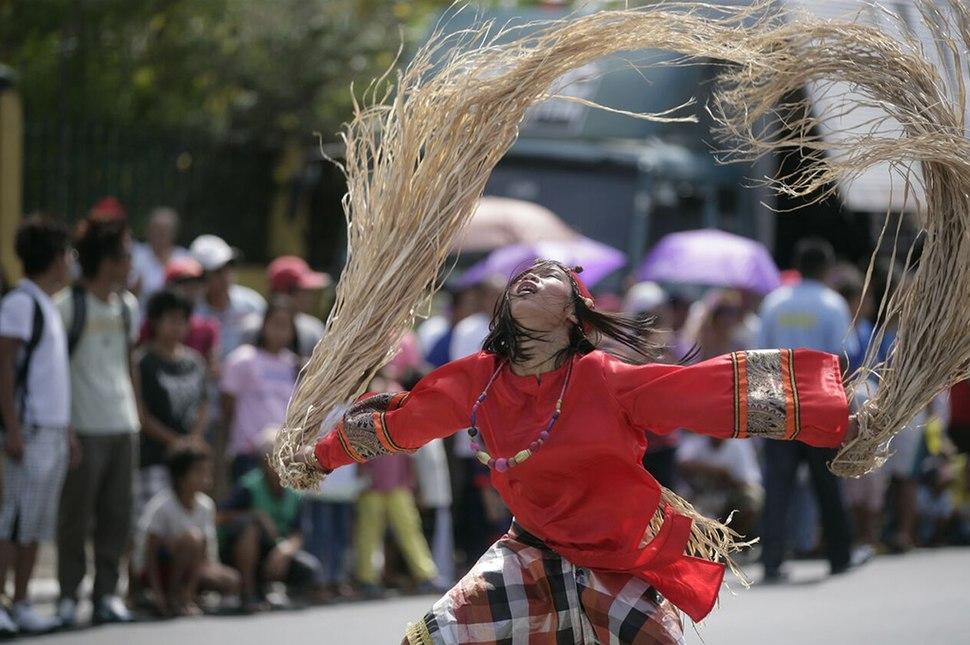 Babaylan Festival in Bago City