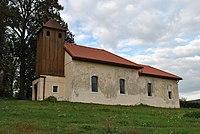 Bacúrov - kostol.JPG