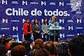 Bachelet visitó Independencia junto a diputadas electas Cariola, Fernández y Vallejo (10948477184).jpg