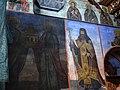 Bachkovo Monastery fresco 14.jpg