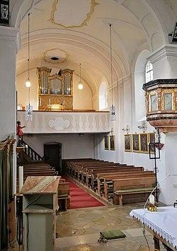Bad-Abbach-Oberndorf, Mariä Himmelfahrt, Orgel (3).jpg
