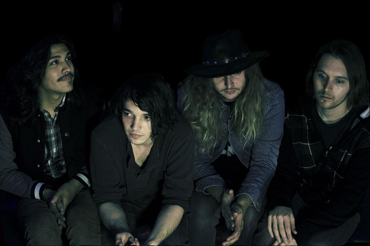 File:Badflower Indie Rock Band.jpg - Wikimedia Commons