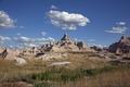 Badlands National Park, South Dakota LCCN2010630578.tif