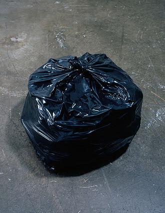 Gavin Turk - Gavin Turk, Bag, 2000