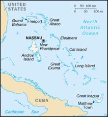 The Bahamas Wikipedia