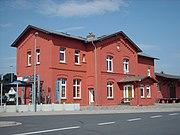 Liste der Baudenkmäler in Kirchlengern - Wikipedia