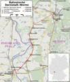 Bahnstrecke Darmstadt–Worms Karte.png