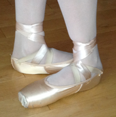 positions of the feet in ballet wikipedia