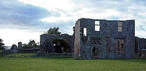 Balmerino Abbey Buildings.JPG