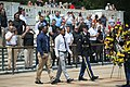 Baltimore Ravens Visit Arlington National Cemetery (36721900625).jpg