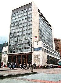 Banco de la República en Bogotá.JPG