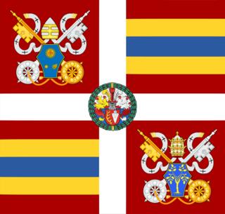 Swiss Guard Military of Vatican City