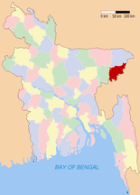 Bangladesh Maulvibazar District.png