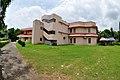 Bardhaman Science Centre - Rear View - Bardhaman 2015-07-24 1207.JPG