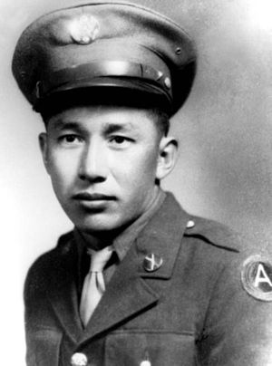 Barney F. Hajiro