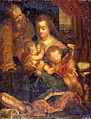 Barocci, Federico - Holy Family - Google Art Project.jpg