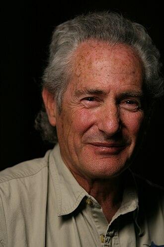 Barry Gifford - Gifford in 2006