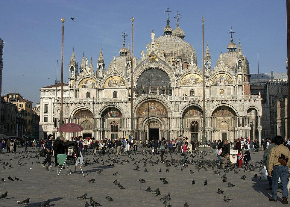 Basilica Venecia