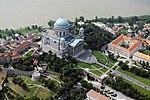 Basilica of Esztergom, Hungary - Bakó Gábor.jpg