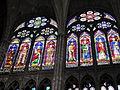 Basilique Saint-Denis. Vitraux.JPG