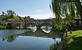 Bathampton Toll Bridge and the River Avon - panoramio.jpg