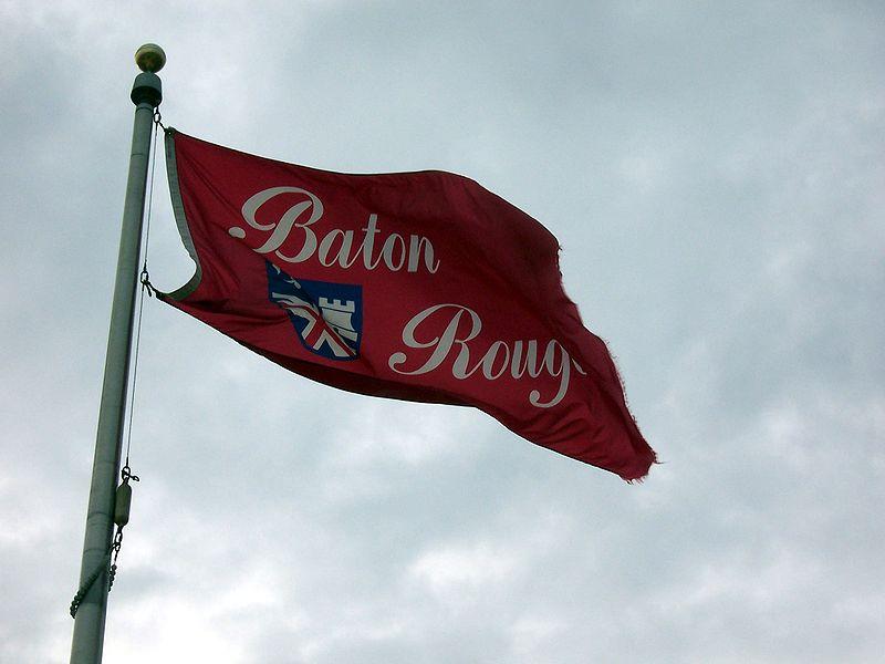 Image:Baton Rouge Flag.JPG