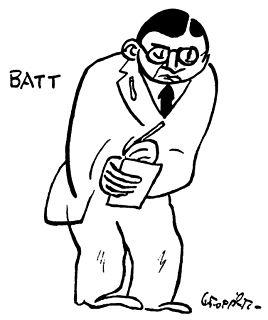 Dennis E. Batt