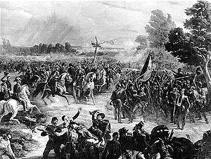 Battle of Goito - Battaglia di Goito
