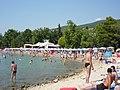 Beach strand Crikvenica 03 - panoramio.jpg