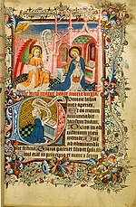 Beaufort Hours - Annonciation -.jpg