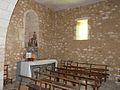 Beauregard-et-Bassac église Bassac chapelle sud.JPG
