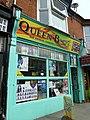 Beauty parlour in Fawcett Road - geograph.org.uk - 2395135.jpg