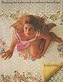 Beautyrest, the mattress built to conform to Senta Berger, 1971.jpg
