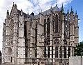 Beauvais, Kathedrale, Südost-Seite.jpg