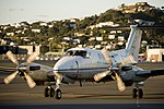 Beechcraft Super King Air (RNZAF) 092.jpg