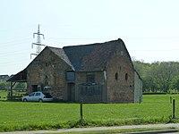 Beek (Limburg)-Oude Pastorie (1).JPG