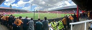 2019–20 Brentford F.C. season Brentford 2019–20 football season