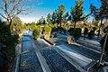 Beheshte Zahra Cemetery بزرگترین آرامگاه ایران- بهشت زهرا.jpg