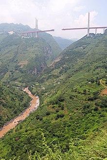 List of highest bridges - Wikipedia