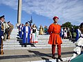Belarus-Minsk-940 Anniversary near Minsk-Hero-City Monument-20.jpg