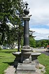 Belcher Memorial - Northfield, Massachusetts - DSC07528.JPG