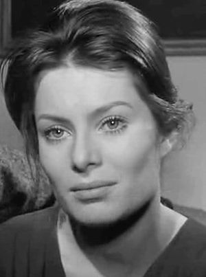 Belinda Lee - Belinda Lee in Long Night in 1943 (1960)