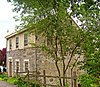 Belknap Stone House