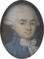 Benedetto of Savoy, Duke of Chablais, miniature.png