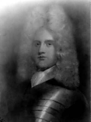 Benedict Calvert, 4th Baron Baltimore - Benedict Leonard Calvert, 4th Baron Baltimore
