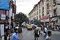 Bentinck Street - Lalbazar Crossing - Kolkata 2015-02-07 2124.JPG