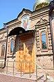 Berdyansk-2017 Shevchenka Str. 30 Old Believers' Church 02 Details (YDS 5178).jpg